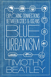 cover of Blue Urbanism