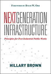 cover of Next Generation Infrastructure