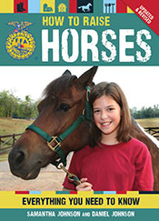 cover of How To Raise Horses