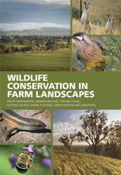 Wildlife Conservation in Farm Landscapes cover image