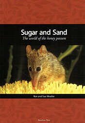 cover of Sugar and Sand