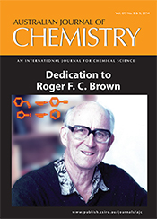 cover of Dedication to Roger F C Brown