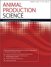 cover of Modelling Nutrient Digestion and Utilisation in Farm Animals
