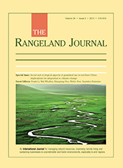 Social and Ecological Aspects of Grassland Use in Northern China: Implications for Adaptation to Climate Change