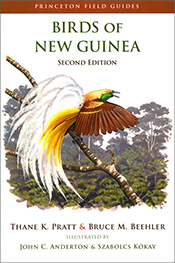 Cover image features an illustration of a brown, yellow and green bird wit
