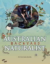 Australian Backyard Naturalist