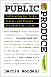 cover of Public Produce