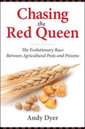 cover of Chasing the Red Queen