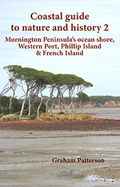 Cover image of Coastal Guide to Nature and History 2: Mornington Peninsula