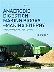 Anaerobic Digestion – Making Biogas – Making Energy