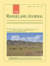 cover of Enhancing the Resilience of Coupled Human and Natural Systems of