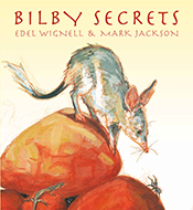 cover of Bilby Secrets