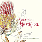 Cover illustration of firewood banksia
