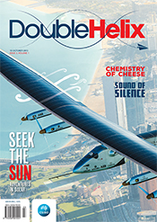 Double Helix Issue 03