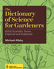 Dictionary of Science for Gardeners