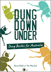 Dung Down Under