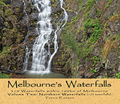 Melbourne's Waterfalls – 314 Waterfalls within 100km of Melbourne