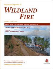 The RxCADRE Interdisciplinary Fire Study