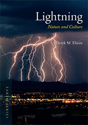 Lightning cover image