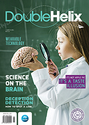 Double Helix Issue 06