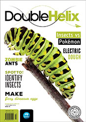Double Helix Issue 10