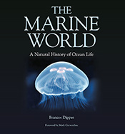 cover of The Marine World