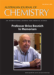 Professor Brice Bosnich In Memoriam
