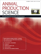 Recent Advances in Animal Nutrition — Australia