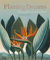 Planting Dreams cover image