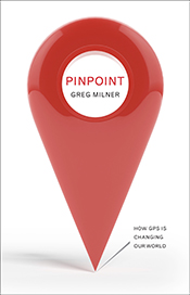Pinpoint cover image