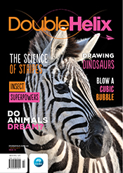 Double Helix Issue 14