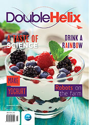 Double Helix Issue 15