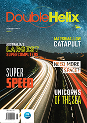 Double Helix Issue 16