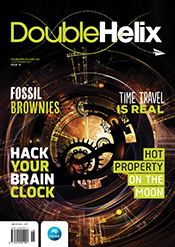 Double Helix Issue 18
