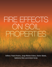 Fire Effects on Soil Properties
