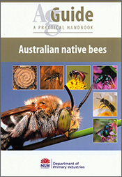 cover of Australian Native Bees