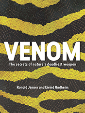 cover of Venom