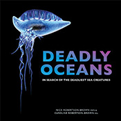 cover of Deadly Oceans