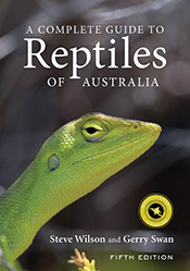 Complete Guide to Reptiles of Australia
