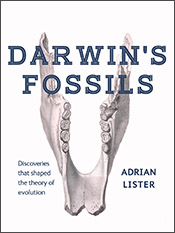 Darwin's Fossils cover image