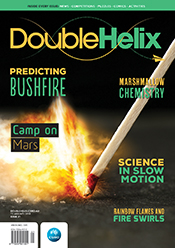 Double Helix Issue 21