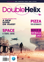 Double Helix Issue 22