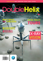 Double Helix Issue 23