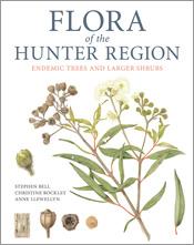Flora of the Hunter Region