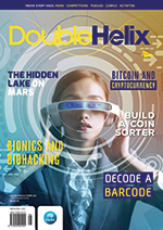 Double Helix Issue 28