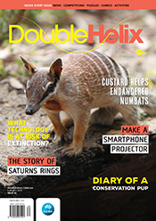 Double Helix Issue 30