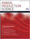 Animal Production Science