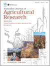 Climate Predictions for Better Agricultural Risk Management