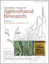Global Landscapes in Cereal Rust Control