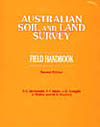 cover of Australian Soil and Land Survey Field Handbook